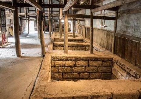 宋代官窖的发掘 改变的不仅是茅台镇的酿酒史